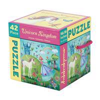 Unicorn Kingdom Cube Puzzle