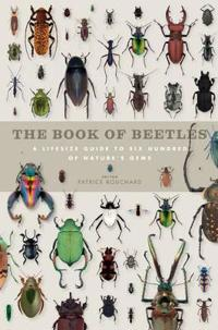Book of beetles - a life-size guide to six hundred of natures gems
