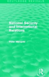 National Security and International Relations