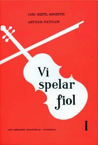 Vi spelar fiol 1