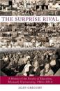 The Surprise Rival: A History of the Education Faculty, Monash University, 1964-2014