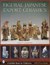 Figural Japanese Export Ceramics