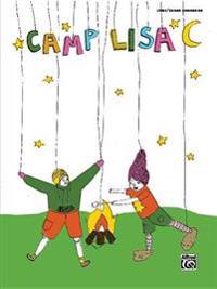 Camp Lisa: Lyric/Chords Songbook