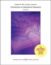 Introduction to Operations Research (Int'l Ed)