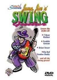 Getting the Sounds: Jump, Jive 'n' Swing Guitar, DVD