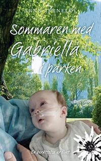 Sommaren med Gabriella i parken