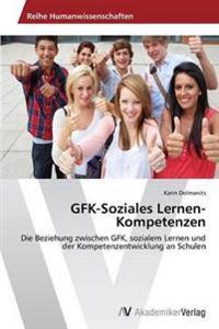 Gfk-Soziales Lernen-Kompetenzen
