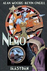 Nemo - Jääsydän
