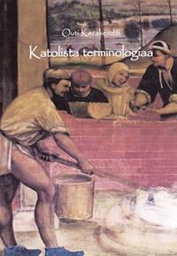 Katolista terminologiaa