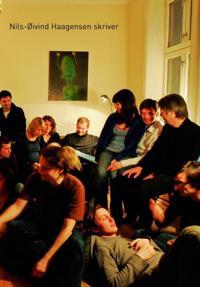 Nils-Øivind Haagensen skriver - Nils-Øivind Haagensen | Ridgeroadrun.org