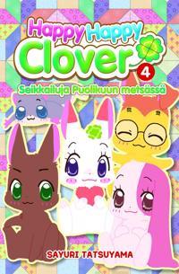 Happy Happy Clover 4