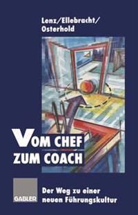 Vom Chef Zum Coach