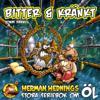 Herman Hedning. Bitter och Kränkt