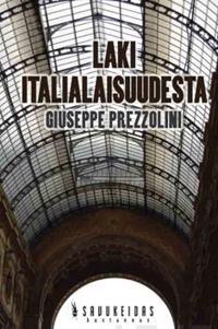 Laki italialaisuudesta