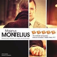 Mannen från Albanien   en roman om ett förräderi - Magnus Montelius - cd-bok (9789187377709)     Bokhandel