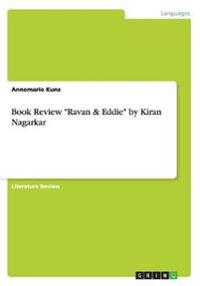 Book Review Ravan & Eddie by Kiran Nagarkar