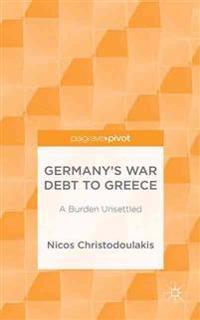 Germany's War Debt to Greece