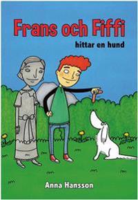 Frans och Fiffi hittar en hund