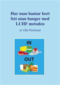 Hur man bantar bort fett utan hunger med LCHF metoden