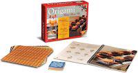 Origami Home Decor Kit [With Booklet and Beads and 220 Sheets of Paper and Origami Paper and Ribbon]