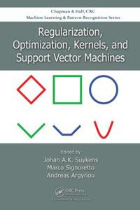 Regularization, Optimization, Kernels, and Support Vector Machines