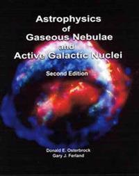 Astrophysics of Gaseous Nebulae and Active Galactic Nuclei, second edition