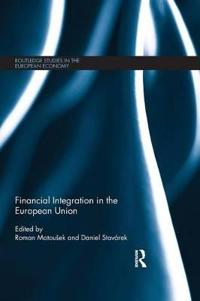 Financial Integration in the European Union