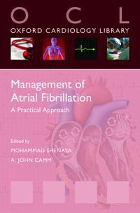 Management of Atrial Fibrillation
