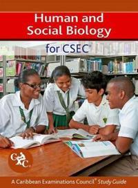 Human and Social Biology for CSEC