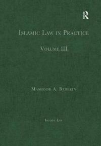 Islamic Law in Practice