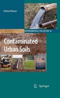 Contaminated Urban Soils