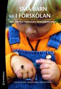 Små barn i förskolan : den viktiga vardagen och läroplanen