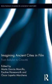 Imagining Ancient Cities in Film