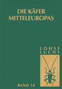 Die Kafer Mitteleuropas, Bd. 14