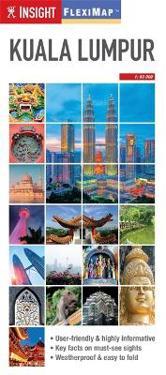 Insight Flexi Map: Kuala Lumpur
