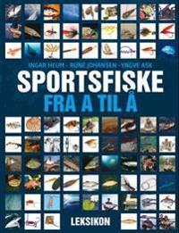 Sportsfiske fra A til Å