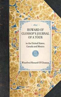 Howard of Glossop's Journal of a Tour