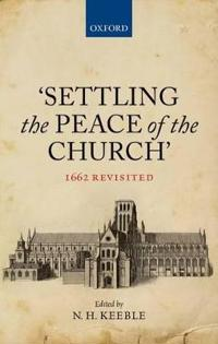 Settling the Peace of the Church