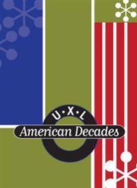 UXL American Decades 1990-1999
