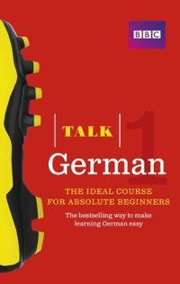 Talk German, Level 1