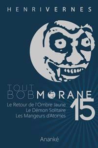 Tout Bob Morane/15