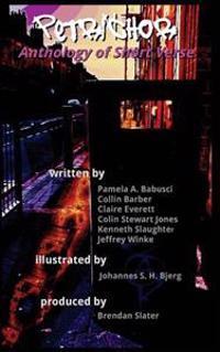 Petrichor: Anthology of Short Verse