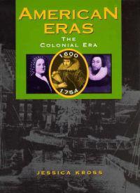 American Eras 1600-1754