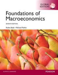Foundations of Macroeconomics with MyEconLab, Global Edition
