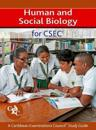 Human and Social Biology for CSEC