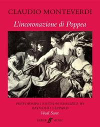 L'incoronazione di Poppea / The Coronation of Popea