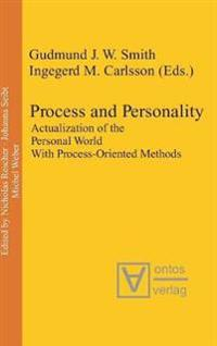 Process and Personality