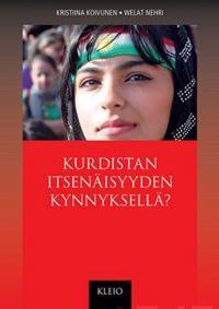 Kurdistan itsenäisyyden kynnyksellä?
