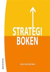 Strategiboken