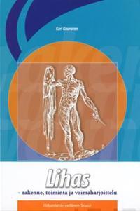 Lihas -rakenne, toiminta ja voimaharjoittelu